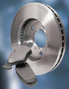 Akin's Auto Repair brake repair & service