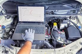 Computerized Repair