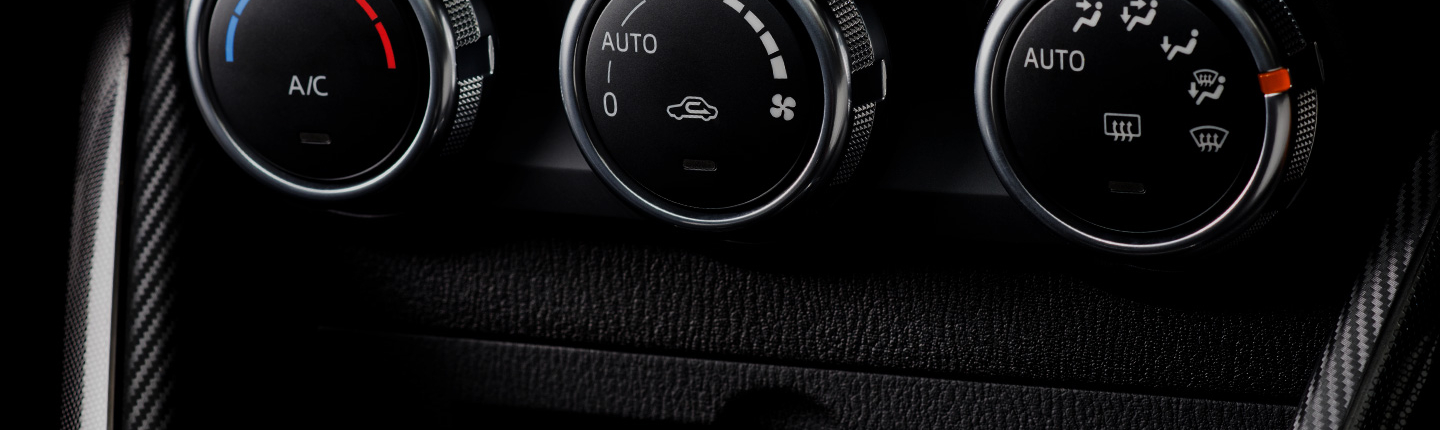 Air conditioning service & AC recharge | Akin's Auto Repair